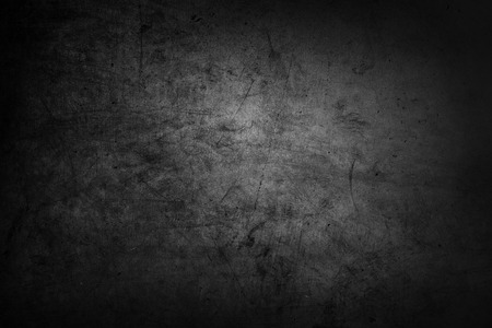 Foncé grunge mur texturé gros plan