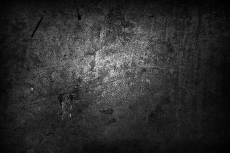 Gros plan de mur grunge texturé