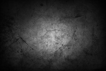 暗いグランジ テクスチャ壁クローズ アップ 写真素材