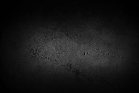 textured wall: Dark grunge textured wall closeup