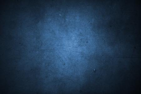 hormig�n: Primer de la textura de hormig�n azul Foto de archivo