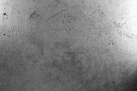 Closeup of textured grey wall