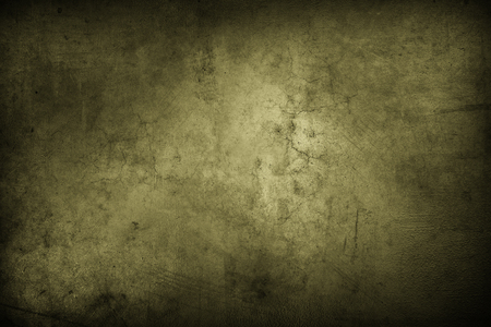 textured wall: Brown grunge textured wall background Stock Photo