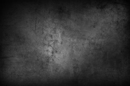 Zbliżenie z teksturą szarym murze
