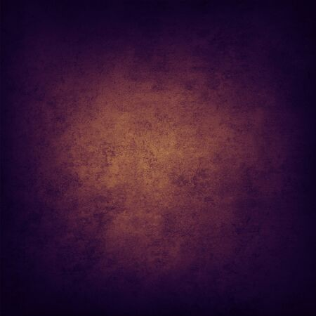 brown background: Brown grunge textured wall background Stock Photo