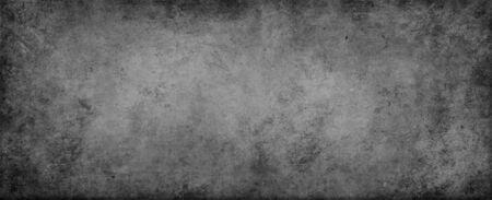 Gros plan du mur gris texturé Banque d'images