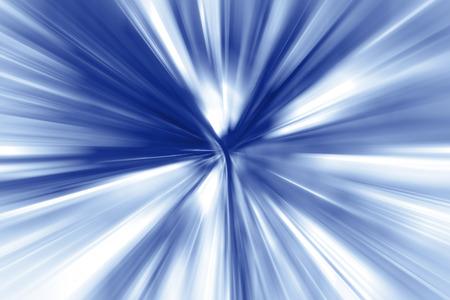 streaked: Blue and white streaked background Stock Photo
