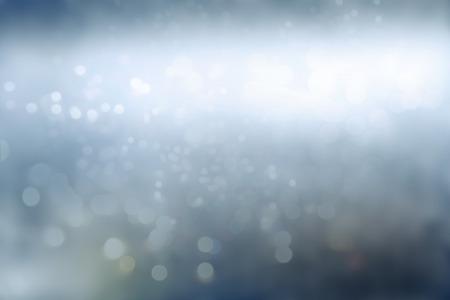 circles: Abstract blurred circles background