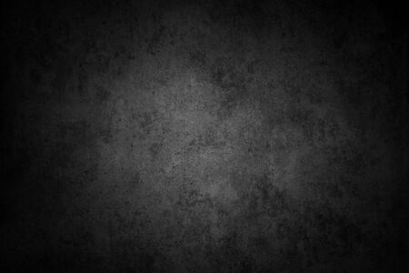 blank spaces: Closeup of textured grey wall