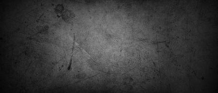 wall textures: Closeup of textured grey wall