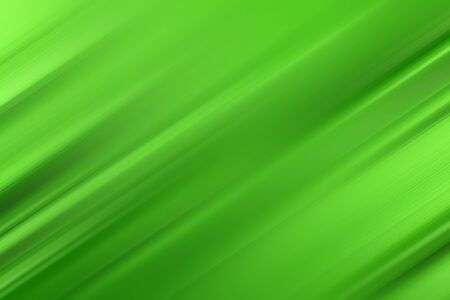Blurred green diagonal lines background