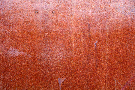 Rusty corroded steel texture background