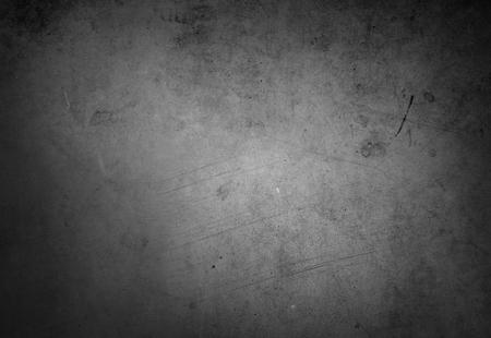 Gros plan sur fond texturé gris
