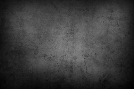 Primo piano di sfondo grigio strutturato