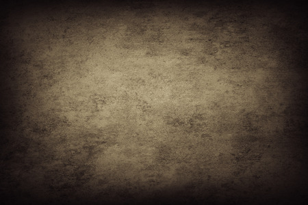 Brown color textured wall background Imagens