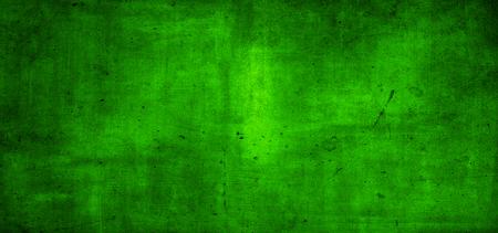 Closeup of green textured wall Imagens