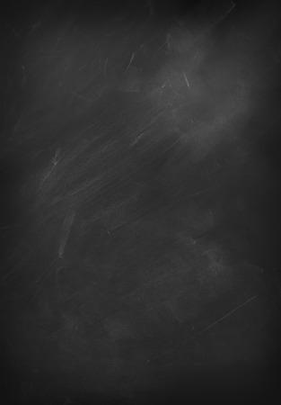 Kreide auf Tafel- oder Tafelhintergrund ausgerieben