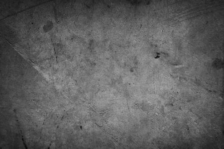 Primer plano de fondo de hormigón con textura gris