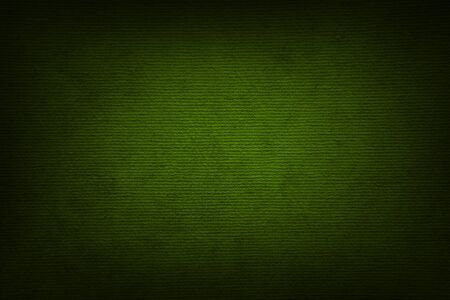 Closeup of green textured background