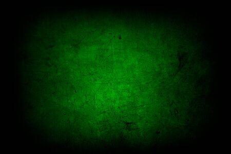 Closeup of green textured wall 写真素材