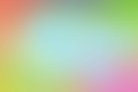 Assorted colors abstract blurred background 写真素材