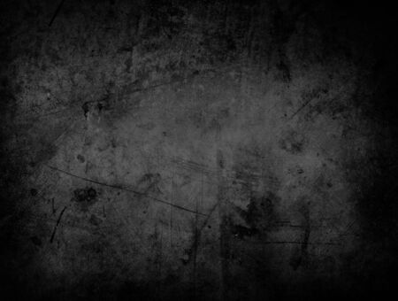 Primer plano de fondo con textura grunge oscuro Foto de archivo