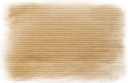Close-up of cardboard texture background