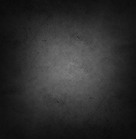 Nahaufnahme des strukturierten Hintergrundes des dunklen Schmutzes Standard-Bild