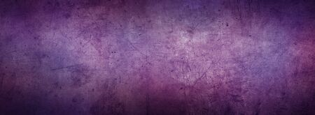 Close-up of purple textured wide background