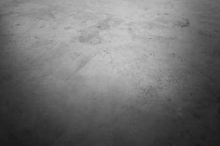 Close-up of grey textured concrete floor