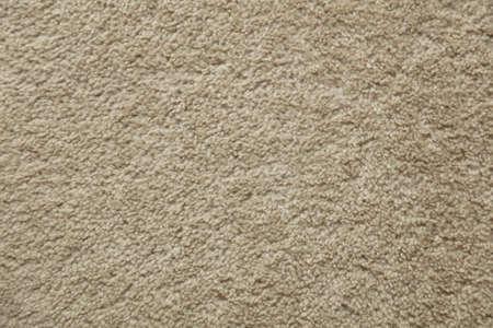 Short fiber brown carpet close-up 版權商用圖片