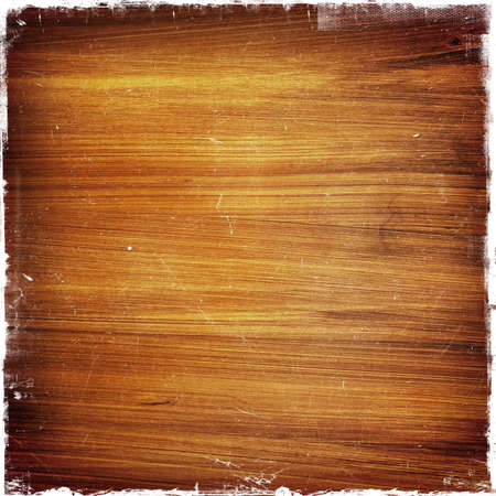 Closeup of wooden texture painted effect background