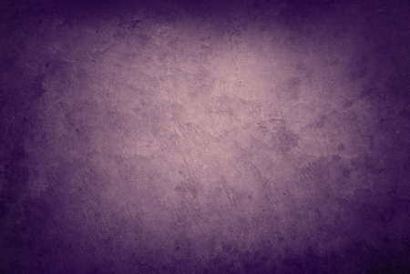 Closeup of purple textured concrete background.