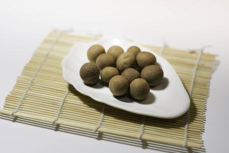 longan: Dried longan