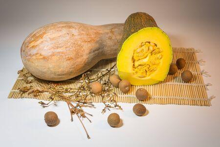 Cucurbit カボチャ