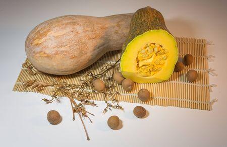 cushaw: Cucurbit Pumpkin