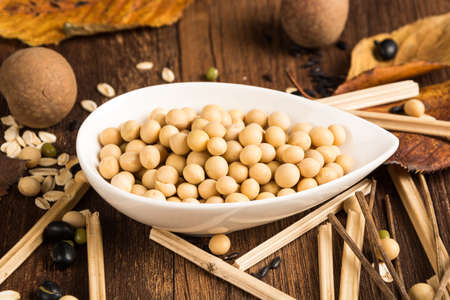 soybeans:  Soybeans