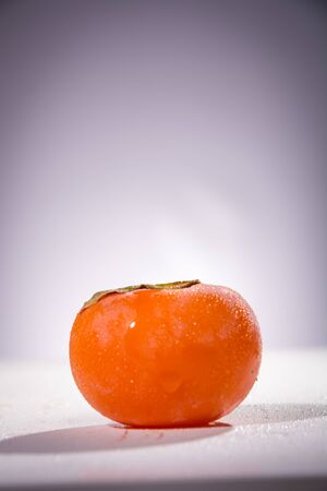 persimmon: Caqui