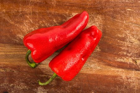 cayenne: cayenne peppers