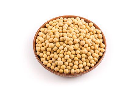 roughage: soybean