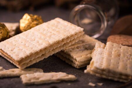 anzac: Australian Anzac biscuits