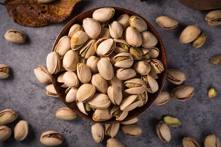 pistachios Reklamní fotografie