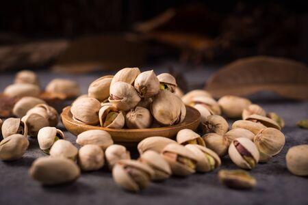 pistachios Stockfoto