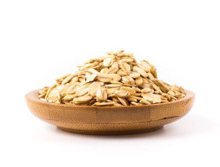 oat Stockfoto