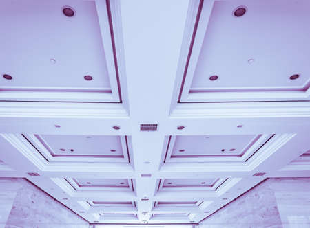 structure: Roof structure