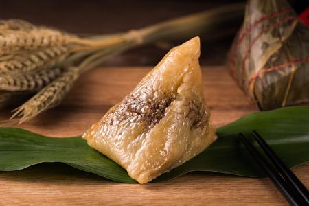 만두 중국 음식
