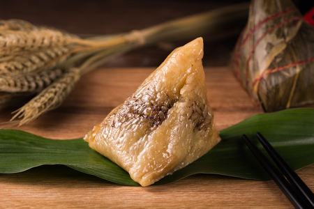 dumpling  chinese food Standard-Bild