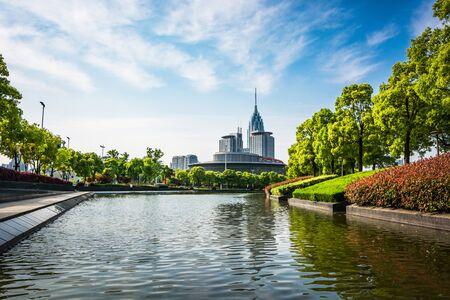 Prachtige stad