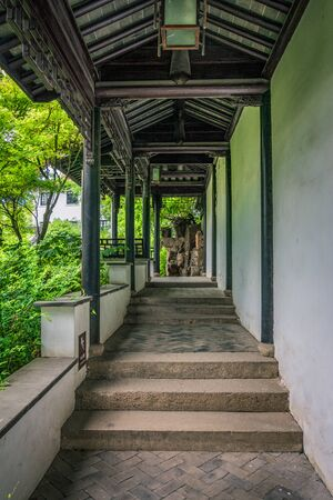 humble: china old garden