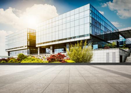 modern office building Editorial